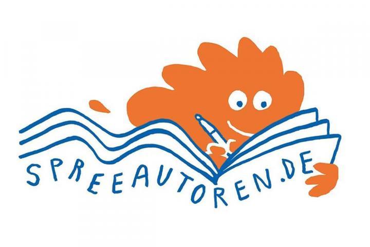 Logo der Spreeautoren von Bianca Schaalburg