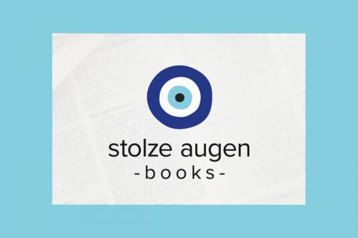 Verlag Stolze Augen: erster Verlag von BIPoC für BIPoC