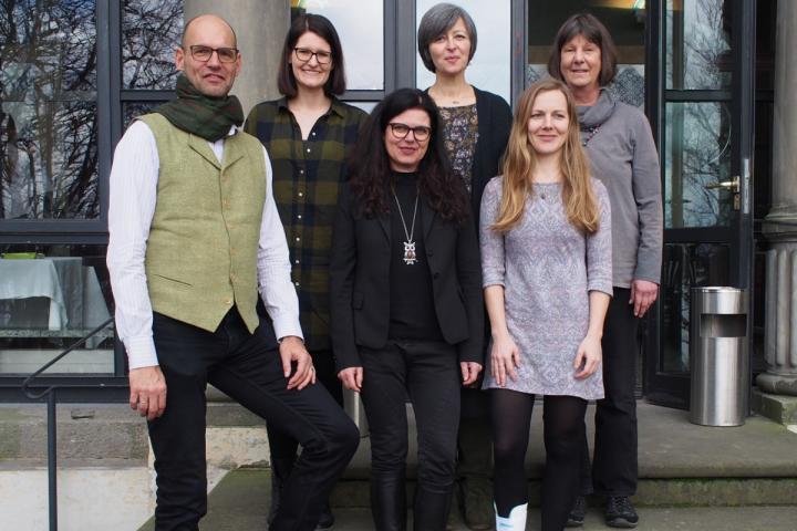 Neuer Vorstand bei den literarischen und wissenschaftlichen ÜbersetzerInnen