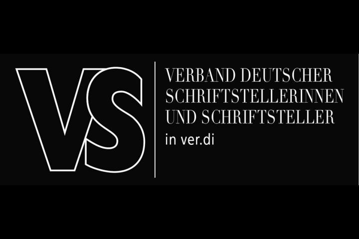 VS und VdÜ für Verlegerbeteiligung - VS-Logo