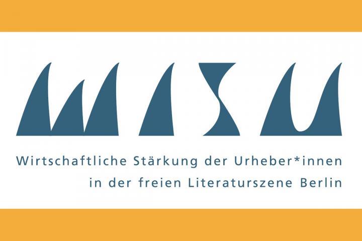 WiSU von Lettrétage will Berliner FreiberuflerInnen in der Literaturszene stärken