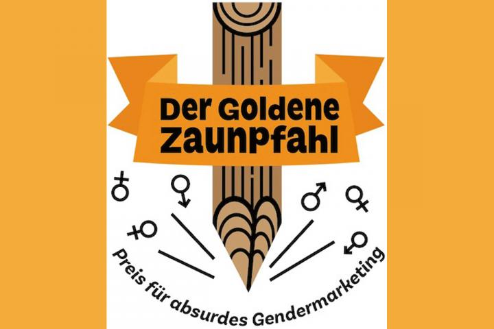 Klett Verlag erhält Negativpreis für absurdes Gendermarketing