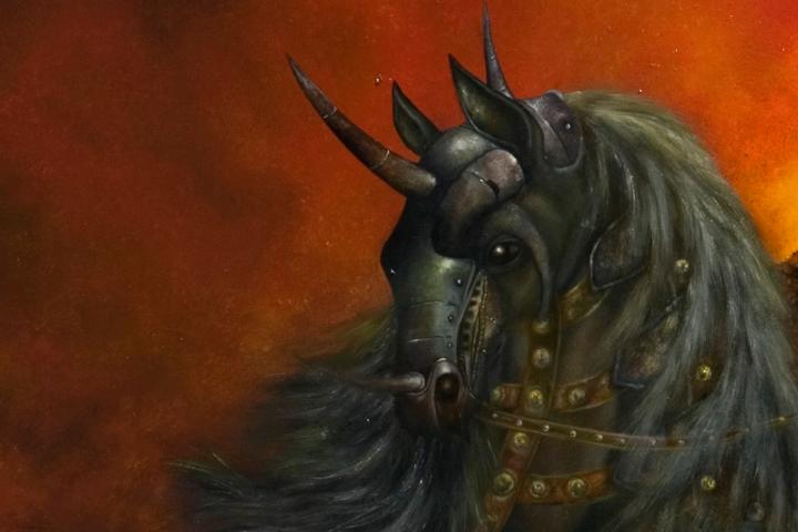 Bild zum Thema Fantasyfiguren