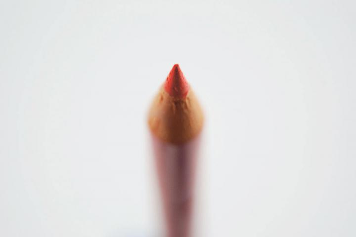 Spitzer Bleistift