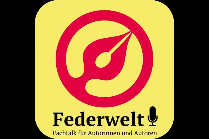 Logo der Federwelt