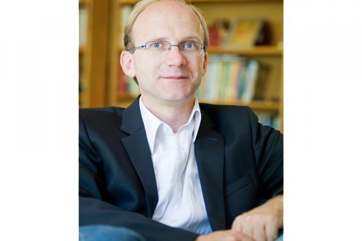 Foto von Nikolaus Nützel, copyright Isabelle Grubert