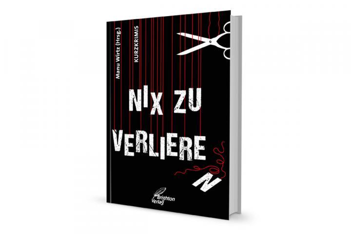 "Cover ""Nix zu verlieren"""