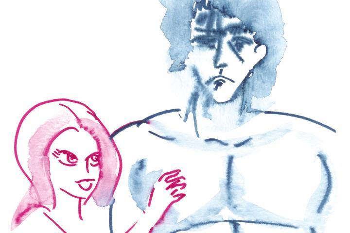 Geschlechterklischees beim Schreiben, Mainstream Schreiben, Geschlechterrollen in der Literatur