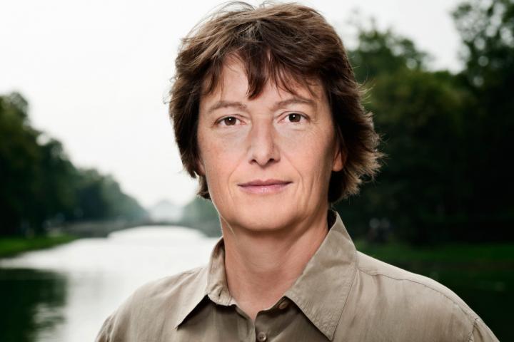 Sandra Uschtrin wird BücherFrau des Jahres 2019
