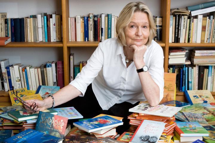 Das Feuilleton sollte sich mehr um Kinderliteratur kümmern