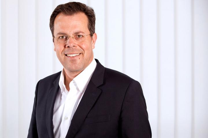 Dr. Gerd Robertz, Sprecher der Geschäftsführung BoD