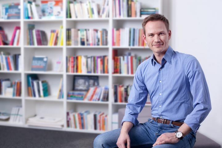 Thorsten Simon, BoD