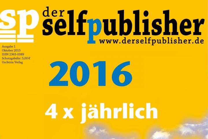 Bild zum selfpublisher-Magazin