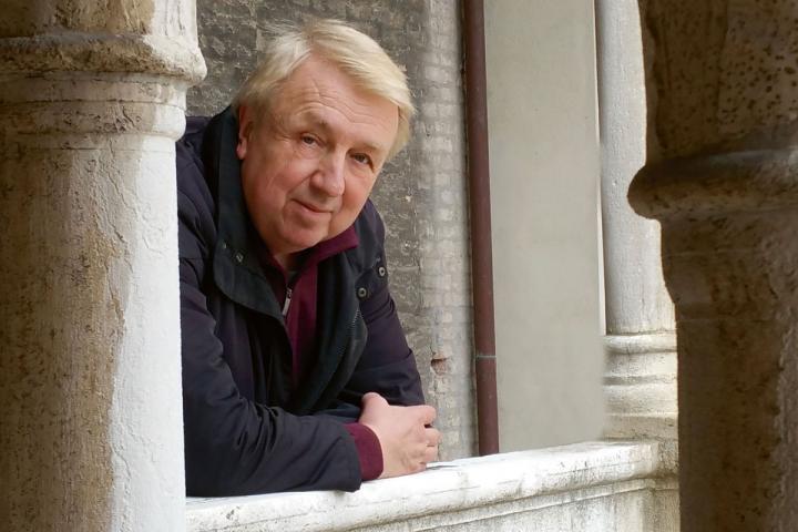 Ein Interview mit Hanns-Josef Ortheil
